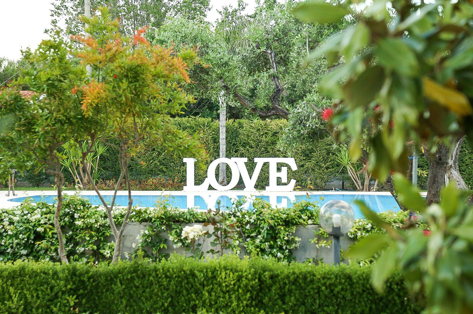 giardini love